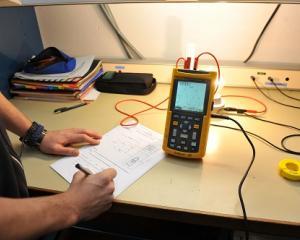 Cours réglage paramétrage contrôle