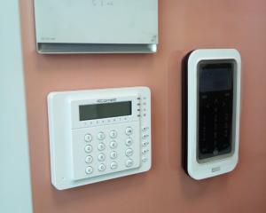 Dispositifs anti-intrusion et contrôle d'accès