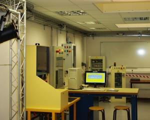 Salle Systèmes de mesure CFA Delépine 4